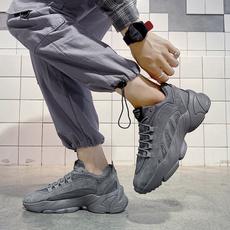 casual shoes, lightweightshoe, Outdoor, sneakersformen