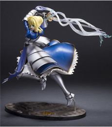 Toy, excalibur, saber, fate