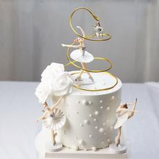 Ballet, Baking, Princess, Dance