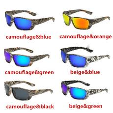 Polarized, UV400 Sunglasses, Sports & Outdoors, fishing sunglasses