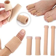 thumbbracesforkid, Silicone, toeseparator, Sleeve