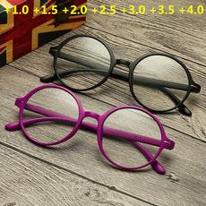 unisex, presbyopic, Eyewear, Resin