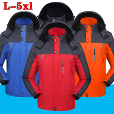 Casual Jackets, Fashion, velvet, Winter