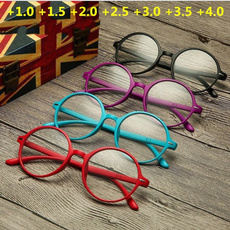 unisex, presbyopic, Eyewear, Resin
