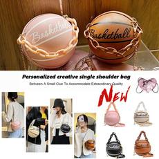 waterproof bag, cute, Basketball, girlaccessory