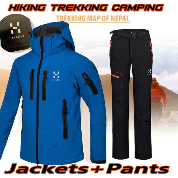 Outdoor, camping, Hiking, outdoorjacket