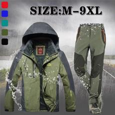 men coat, Outdoor, Winter, Hiking