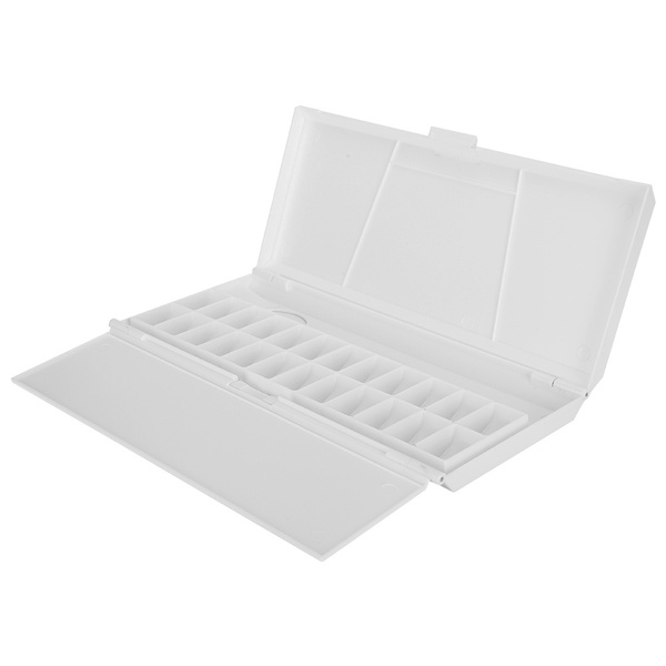 leakproofwatercolorcase, Box, paintingpalettebox, Hobbies