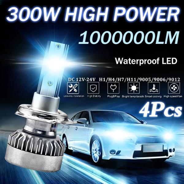 carbonfiberlight, led, Auto Parts, Waterproof