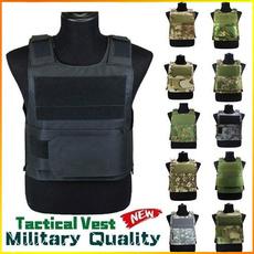 Army, Vest, Fashion, assaultvest