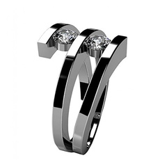 White Gold, exquisite jewelry, wedding ring, Family