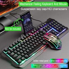 Gaming, Laser, silent, Laptop
