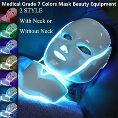 beautymask, bluelighttherapy, led, Beauty