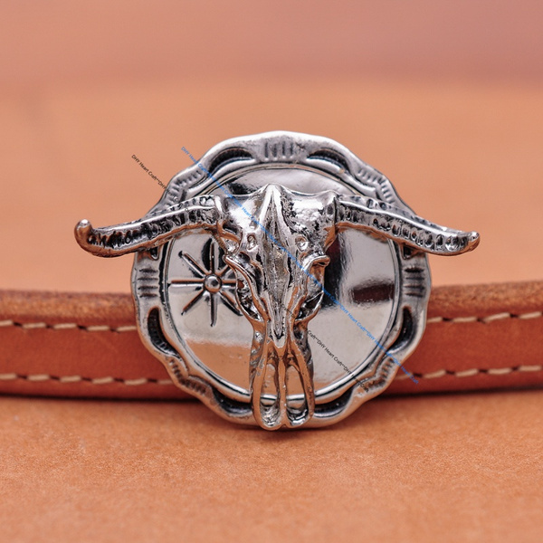 leathercraftconcho, Decor, Jewelry, westernsaddlesconcho