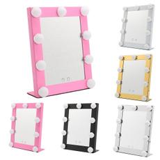 Makeup Mirrors, Touch Screen, vanitymirror, Beauty