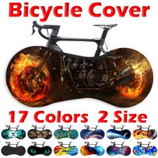bicyclecover, Wheels, Bicycle, Sports & Outdoors