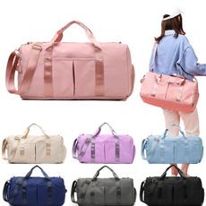 Outdoor, travelhandbag, Waterproof, nylonbag