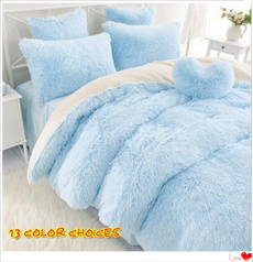 fur, blanketsforbed, Throw Blanket, Bedding