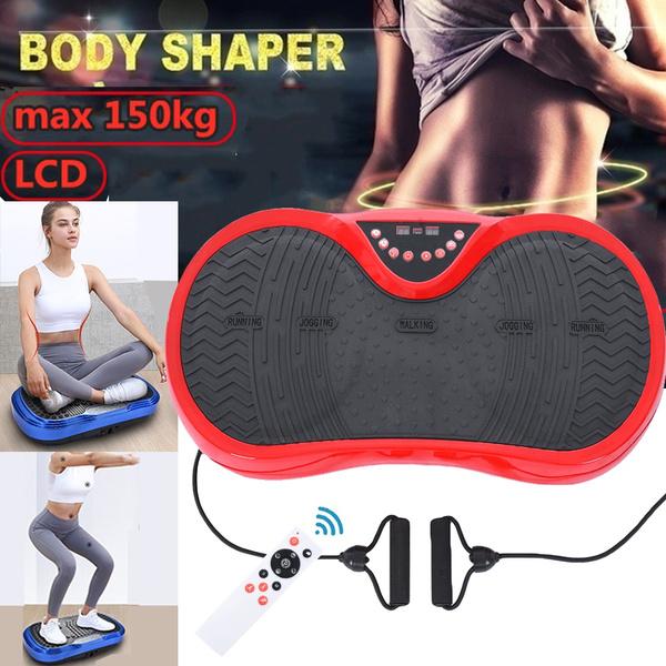 slimmingequipment, bodyslimmer, rejectionoffat, fitnessplatform