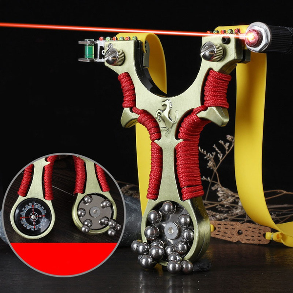 catapult, Outdoor, Laser, Hunting