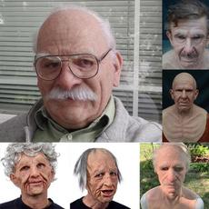 masksforhalloween, wig, Head, scarywig