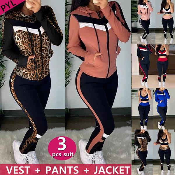 Women Pants, Bracelet, Vest, Fashion