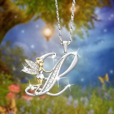 fairy, Flowers, Jewelry, Gifts
