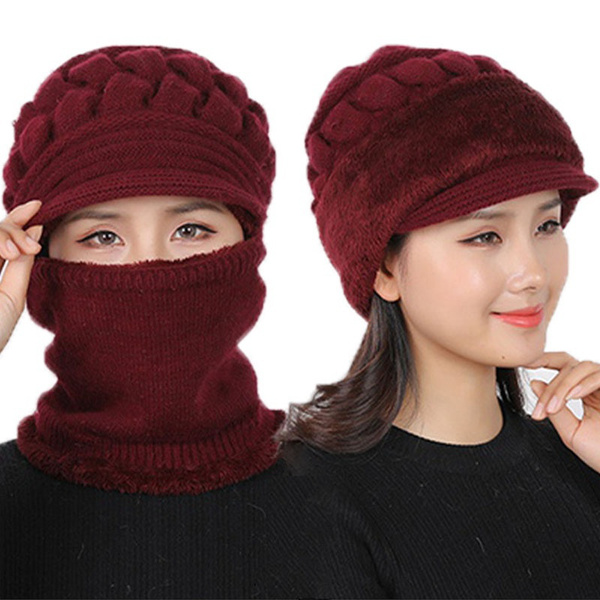 Warm Hat, Fashion, mothersgift, knitted hat