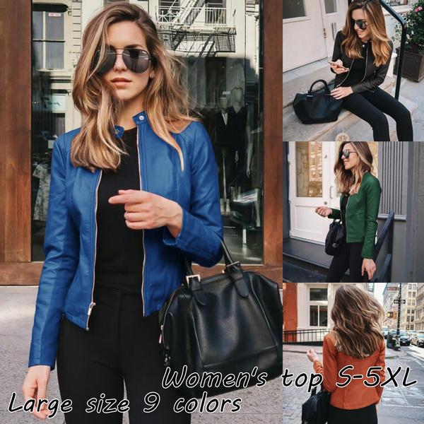 longsleevecoat, Fashion, Blazer, leather