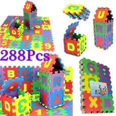 Toy, floormatsset, floormatforbaby, numberfoammat