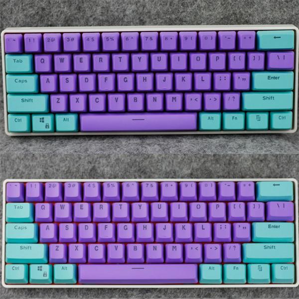 61keycap, mattetexturekeycap, keyboardkeycap, oemkeycap