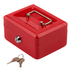 Box, keylockbox, cashbox, safelockbox