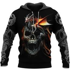 3D hoodies, Fashion, Star, teenclothe
