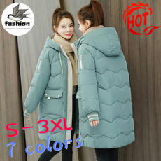 thickplussize, Fashion, Outerwear, padded