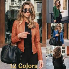 leatherjacketforwomen, Fashion, motorcyclejacket, leather