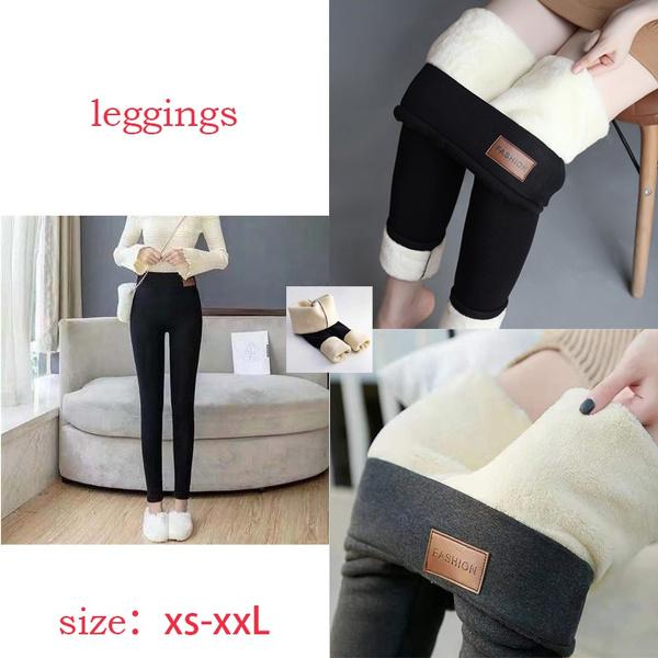 Leggings, cottonjacket, Cotton, Winter