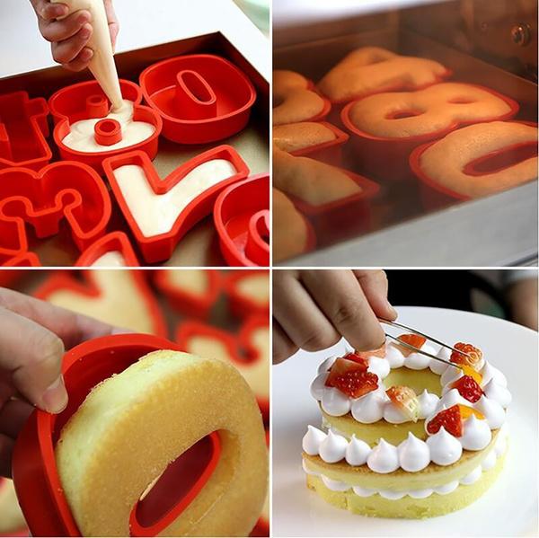 pastrymaking, Kitchen & Dining, Baking, Silicone