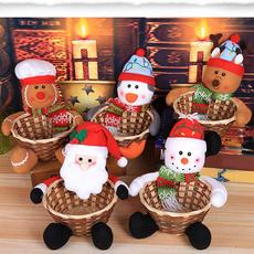 decoration, candystorageholder, Christmas, Gifts
