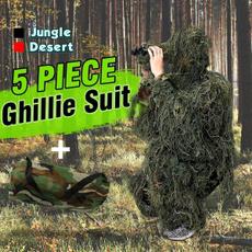 Jacket, softair, Hunting, pants