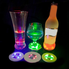 tablemat, led, Mats, Cup