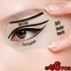 cateyeliner, eye, eyelinercard, Beauty
