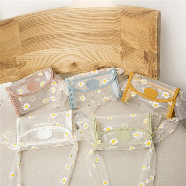Shoulder Bags, jellybag, Flowers, trendypursesandhandbag