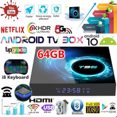 Box, androidtvbox, Fashion, Hdmi