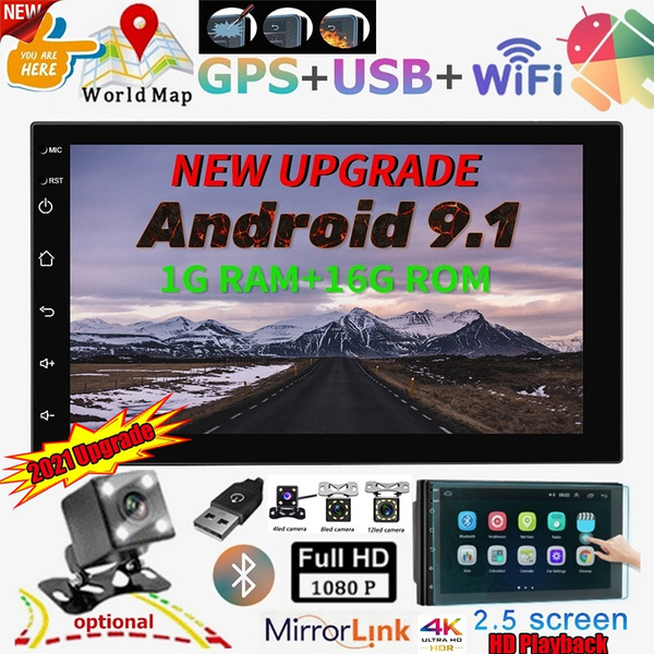 Touch Screen, carparkingcamera, Bluetooth, carmp4mp5player