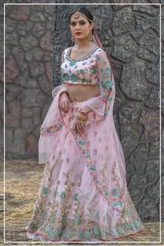 weddinglahengacholi, Traditional, Wedding, Embroidery
