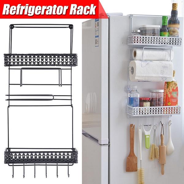 storagerack, refrigeratorsiderack, refrigeratorshelf, Shelf