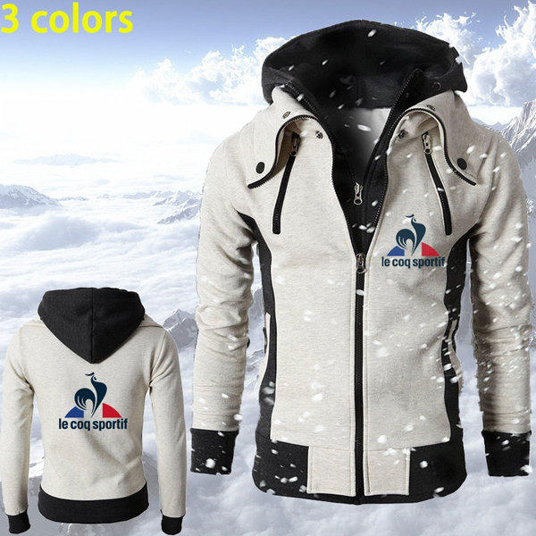 Casual Jackets, warmjacket, Winter, hoodedjacket