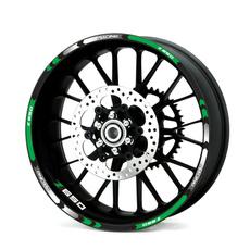 Wheels, rimwheeldecal, Stripes, reflectivesticker