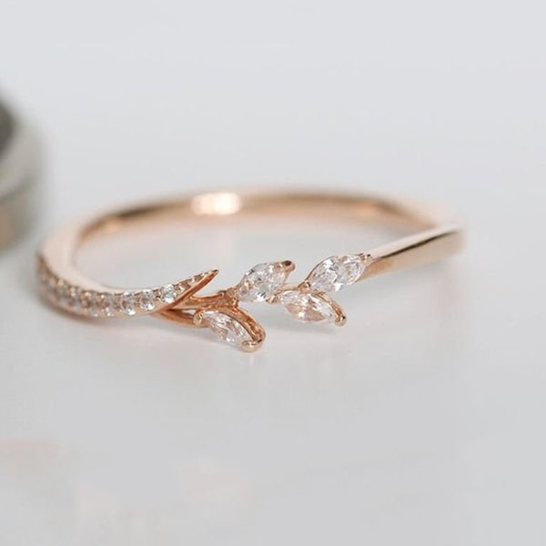 Beautiful, Jewelry, gold, finger ring