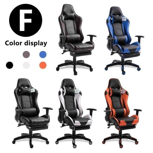 Wheels, Chair, Racing